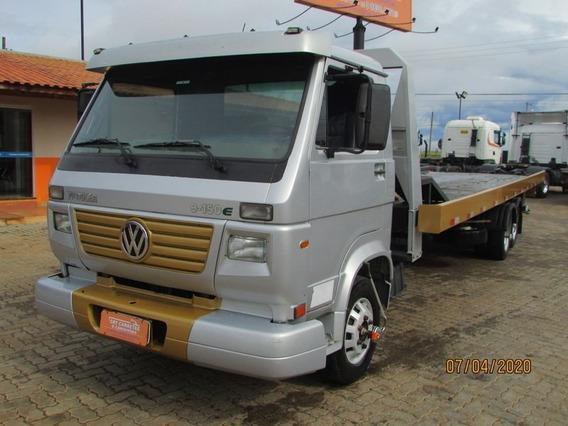 Vw 9-150 6x2 Guincho Plataforma 8,50m - C/ Asa Delta