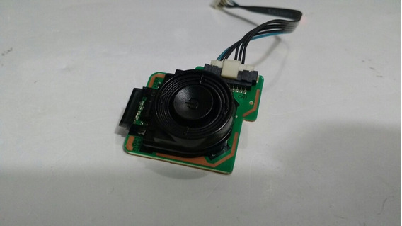 Botão Power Samsung Un32fh4205 Bn41-01899d