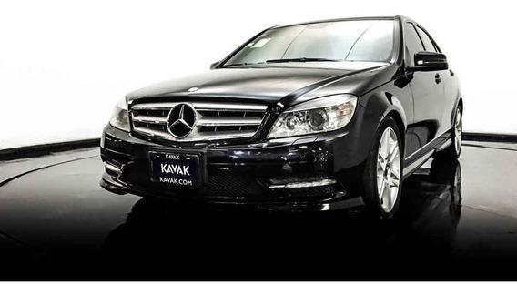 16963 - Mercedes Benz Clase C 2011 Con Garantía At