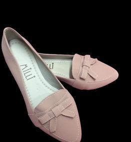 49c5d8e3d3 Sapatilhas Milli De Bolinhas Poa - Calçados