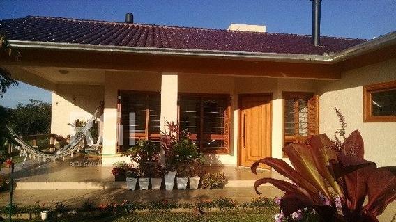 Sítio Em Loteamento Rural Palermo Com 3 Dormitórios - Ot5609