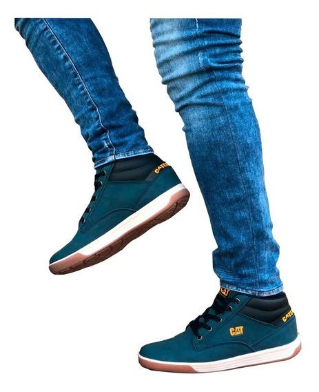 Bota Hombre Calidad Colombiana Envio Gratis; Zapatos Hombre