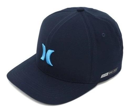 Boné Hurley Icon Nike Dri-fit Original