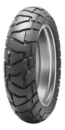 Cubierta Moto Dunlop Trailmax 120 90 17 Trasera 64s Cava