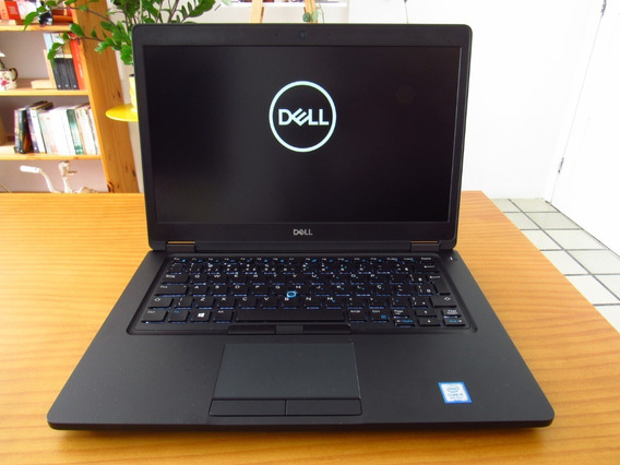 Notebook Dell Latitude 5490 I5-8350u 8ªg 8gb Ram 500gb Hdd