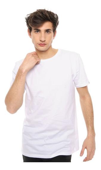 Remera Modal Blanca Para Sublimar Talles Niños Y Adultos!