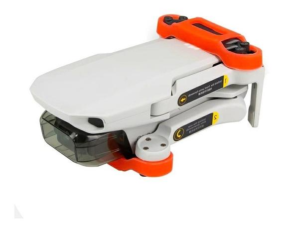 Protetor Hélice Mavic Mini Dji Drone Silicone