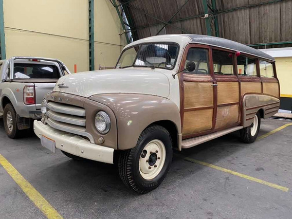 Opel Blitz Woody