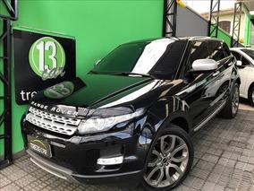Land Rover Range Rover Evoque 2.0 Prestige Tech 4wd 4p Autom