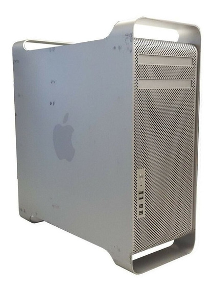 Apple Macpro4.1 2x Xeon 2.27ghz 3gb 640gb Geforce 9500 Frete