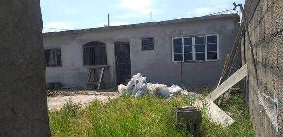 Vendo Casa Em Itanhaém De Frente Para O Mar