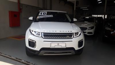 Land Rover Evoque 2.2 Sd4 Se 5p 2016