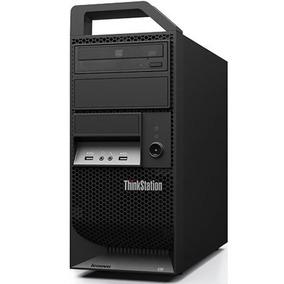Workstation E32 / I7- 3.4 Ghz 16gb / Ssd480gb - Windows 10