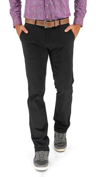 Pantalon Casual Wrangler Hombre G43