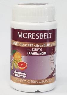 Moresbelt ( Laranja Moro ) Kit 5 Unidades