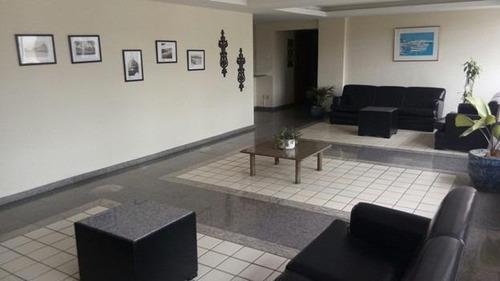 Apartamento Com 2 Dormitórios À Venda, 67 M² Por R$ 230.000,00 - Santa Rosa - Niterói/rj - Ap0605