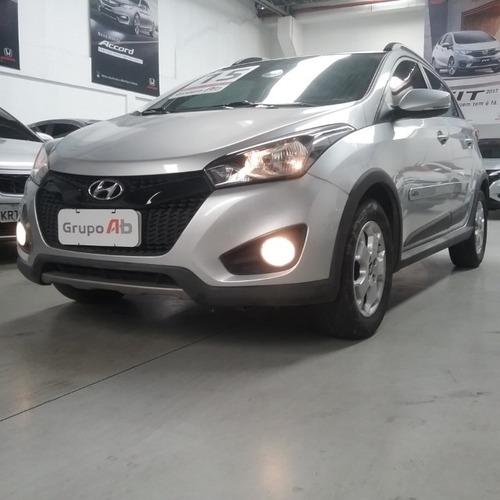 Hyundai Hb20x 1.6a Style