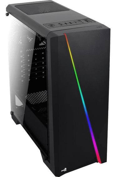 Pc Cpu Gamer Amd Ryzen 5 2600 +16gb +1060+ Ssd 240
