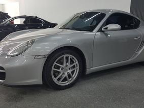 Porsche Cayman 2.7 245cv (987) 2008 Alza Motors