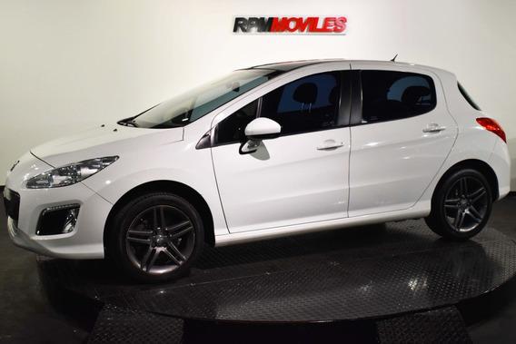 Peugeot 308 1.6 Sport Thp 163cv 2014 Rpm Moviles