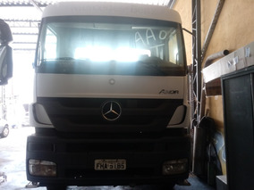 Mercedes-benz Mb 3344 2012