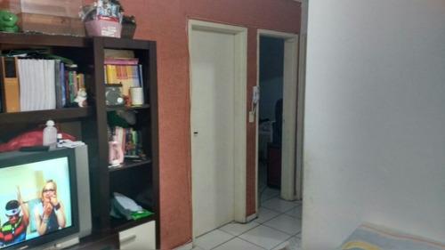 Imagem 1 de 3 de Lindo Apartamento  - Mv5401