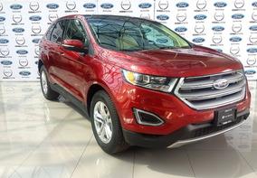 Nueva Ford Edge Sel Plus 2017