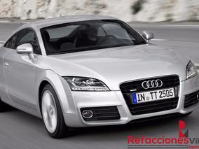 Desarmo Audi Tt 2010 Accesorios Y Piezas Originales