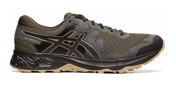 Zapatilla Asics Gel Sonoma 4 Hoka Salming Trail