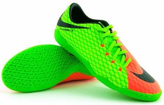 Chuteira Nike Hypervenomx Phelon Iii Futsal