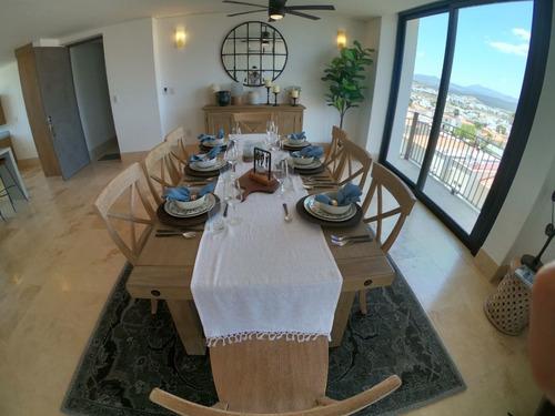 Imagen 1 de 25 de Magnolia Luxury Condos, Cumbres Del Lago, 207 M2, Vista Herm