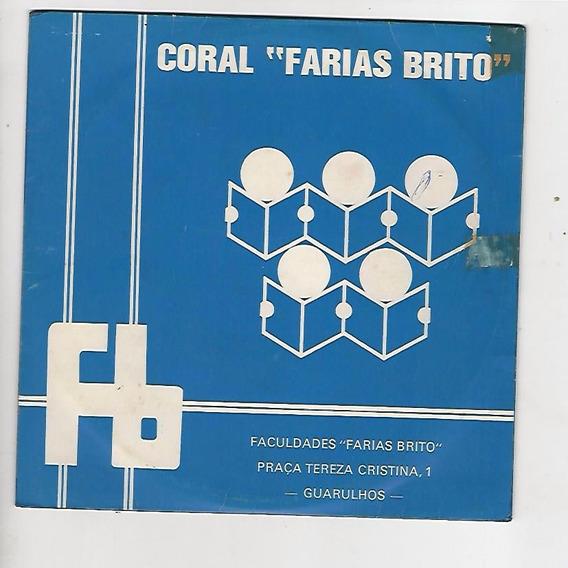 Coral Farias Brito 1975 Deep River - Compacto Ep F1