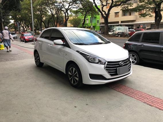 Hyundai Hb20 1.6 5 Anos 16v Flex 4p Automático