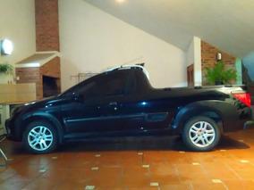 Peugeot Hoggar 1.6 Escapade 106cv 2011