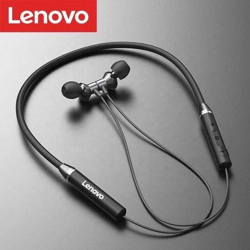 Imagen 1 de 7 de Audífonos Bluetooth Lenovo He05