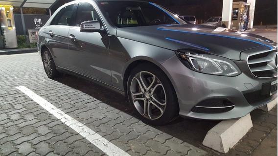 Mercedes-benz Clase E 3.5 E350 Avantgarde Sport B.eff At