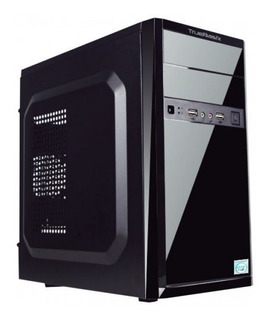 Pc Cpu Barato Amd Dual Core Hdmi 4gb 500gb Hdmi