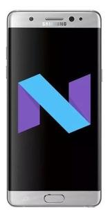 Actualiizacion Android Nougat 7.1 Samsung Galaxy J5