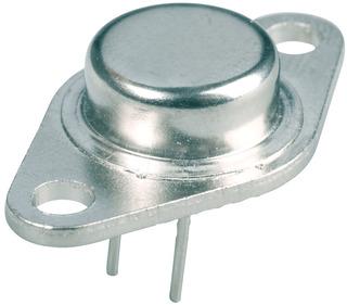 Transistor Vintage Sk3021 Npn Silício Original