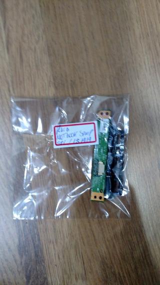 Placa Notebook Semp Is 1414 Sti/c561