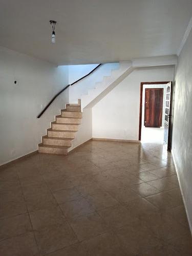 Imagem 1 de 23 de Sobrado Com 2 Dormitórios À Venda, 150 M² Por R$ 650.000,00 - Tatuapé - São Paulo/sp - So0638