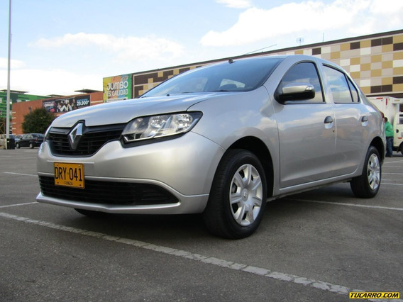 Renault Logan New Authentique Life 1.6 Mt