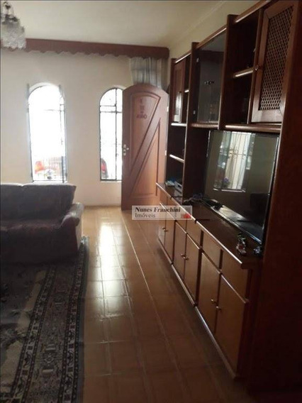 Bortolândia-zn/sp - Sobrado 3 Dormitórios, 4 Vagas, R$ 620.000,00 - So1145