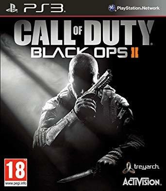 Call Of Duty Black Ops 2 Pkg Português Ps3 Desbloqueado