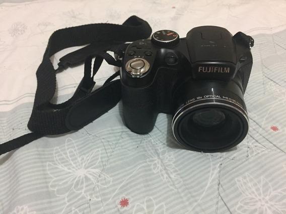 Câmera Digital Fujifilm S2980