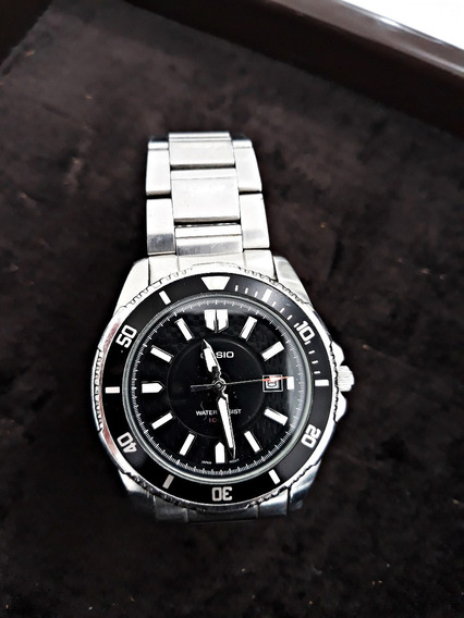 Relógio Casio Mtd-1061