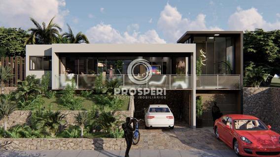 Casa Com 4 Dorms, Loteamento Itatiba Country Club, Itatiba - R$ 800 Mil, Cod: 127 - V127