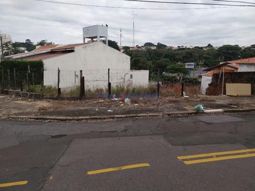Terreno À Venda Em Jardim Leonor - Te267477
