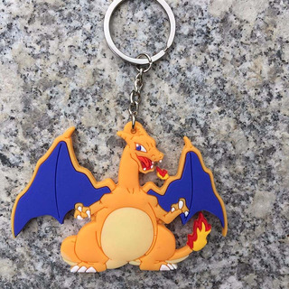 Llaveros De Anime Pokemon Eevee Varios Diseños