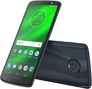 Motorola Moto G6 Plus Xt1926 64gb 4gb Ram 5.9 Índigo